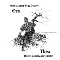 Thea by Harris Lambrakis Quartet